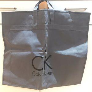 NWOT Calvin Klein Garment Bag